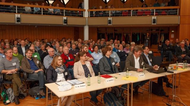 Gewässerkonferenz 2017