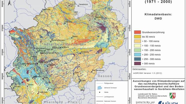 Mittlere jährliche Grundwasserneubildung in Nordrhein-Westfalen.jpg