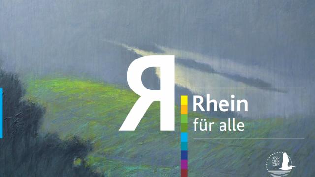 """Titelseite """"Rhein für alle"""" (groß)"""