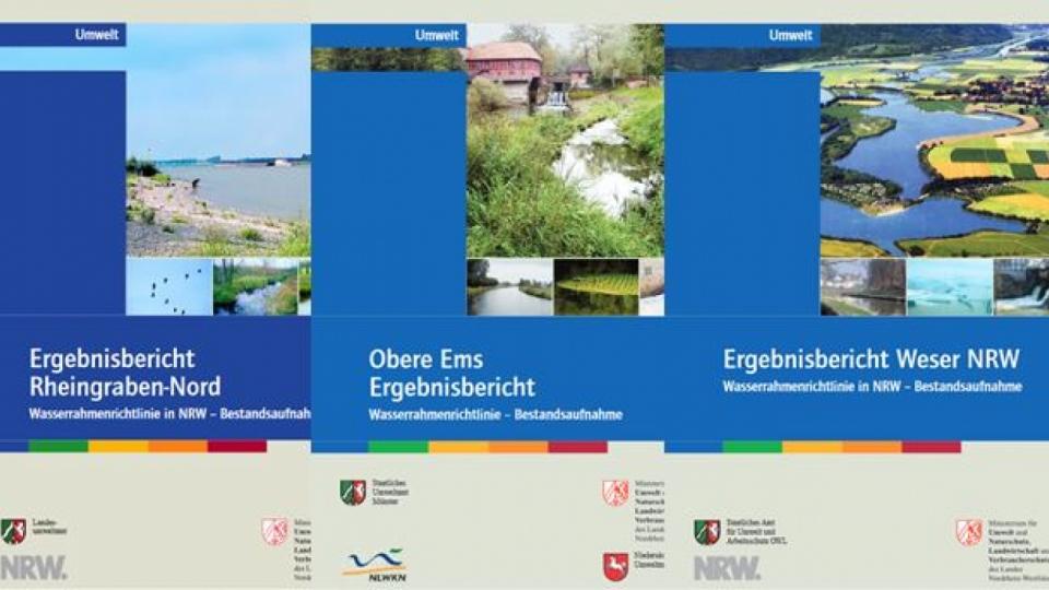 Deckblätter Bestandsaufnahme2004 Teaserbild