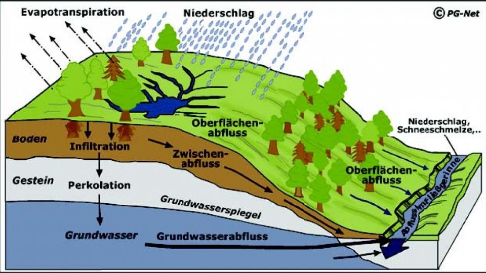 Schematische Darstellung von Entwässerungspfaden in Festgesteinsregionen.jpg