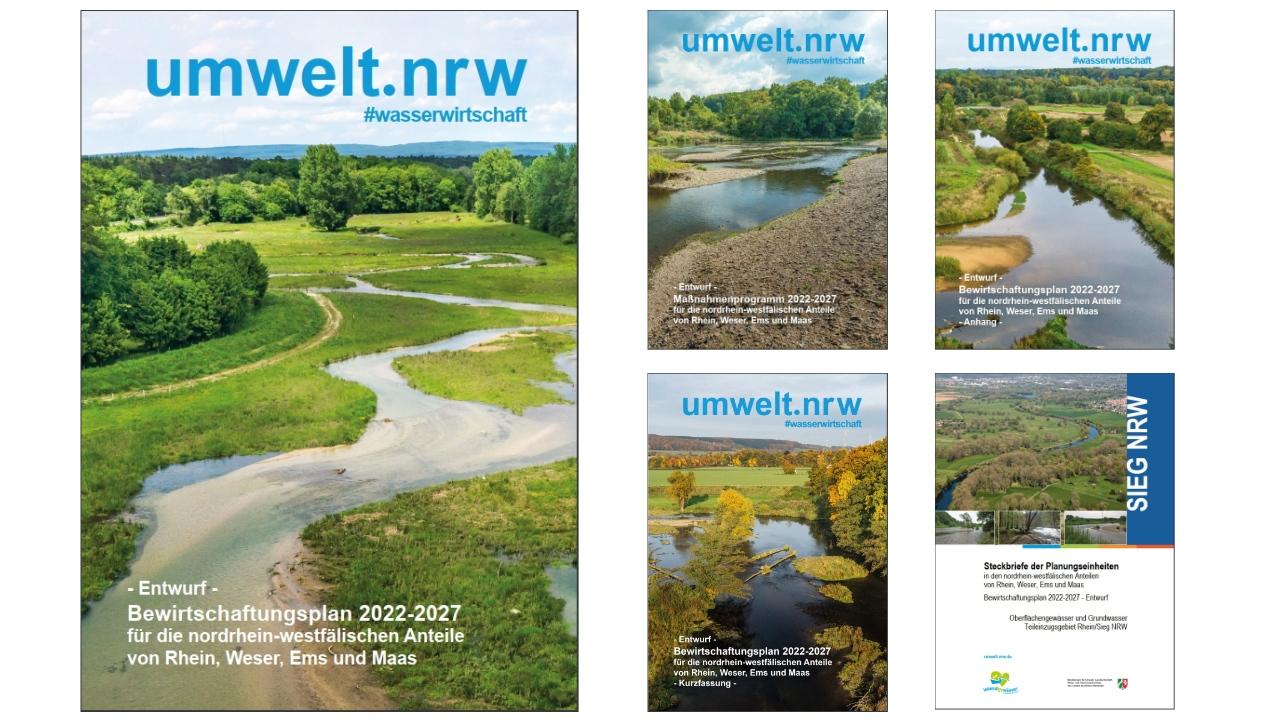 Titelbilder BWP-Entwurf
