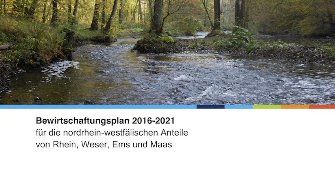 Titelseite BWP 2016-2021