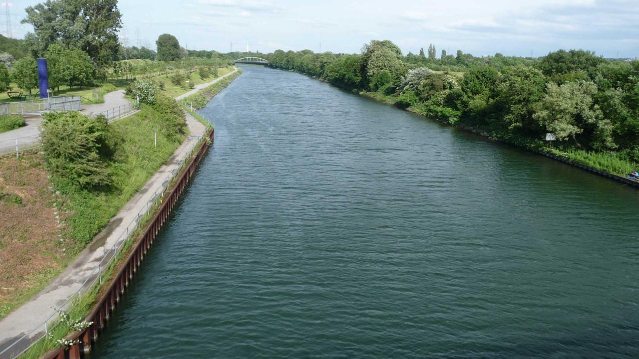 Rhein-Herne-Kanal