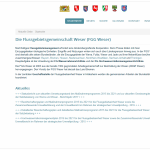 Startseite FGG Weser