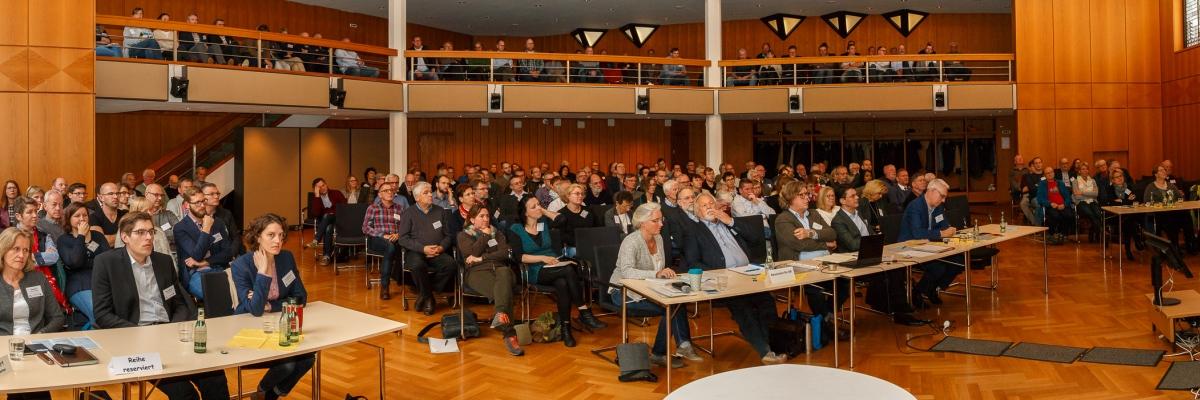 Gewässerkonferenz 2019