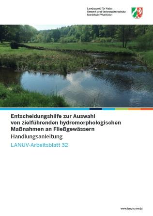 LANUV Arbeitsblatt 32