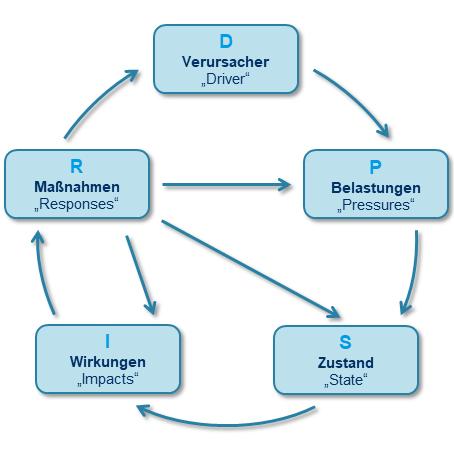 DPSIR-Ansatz