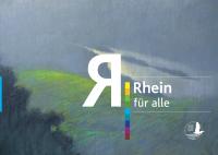 """Titelseite """"Rhein für alle"""""""