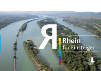 """Titelseite """"Rhein für Einsteiger"""""""