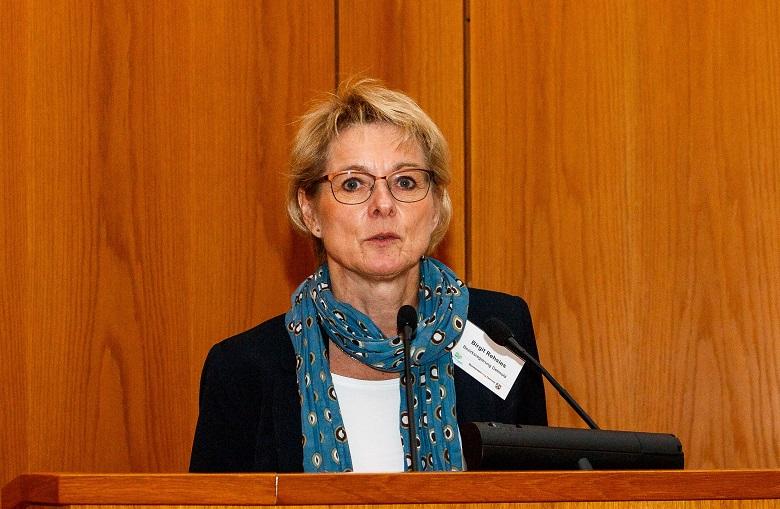 Birgit Rehsies